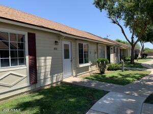 8931 W LOMA Lane, Peoria, AZ 85345