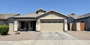 11686 W MONROE Street, Avondale, AZ 85323