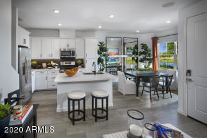 All photos are of model home, not actual home listed.