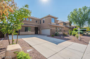 1722 N 113TH Avenue, Avondale, AZ 85392