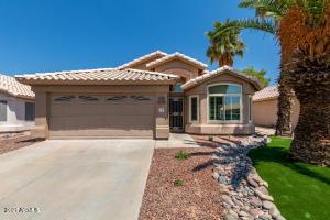 6174 W PONTIAC Drive, Glendale, AZ 85308