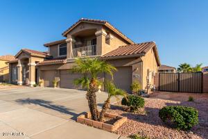 13525 W WINDSOR Boulevard, Litchfield Park, AZ 85340