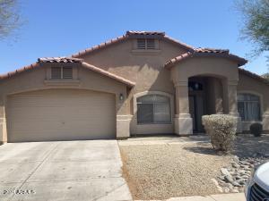 42236 W CHISHOLM Drive, Maricopa, AZ 85138