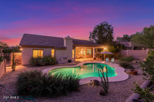 4915 E CRIMSON Terrace, Cave Creek, AZ 85331
