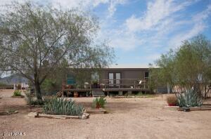 3816 N 424TH Avenue, Tonopah, AZ 85354