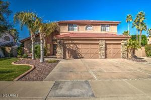 5870 W DEL LAGO Circle, Glendale, AZ 85308
