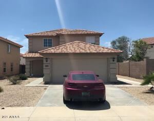 234 N 222ND Drive, Buckeye, AZ 85326