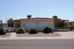 2415 N 56TH Street, Mesa, AZ 85215