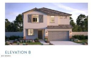16940 W ALICE Avenue, Waddell, AZ 85355