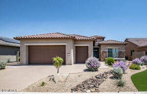 2543 N 169TH Drive, Goodyear, AZ 85395