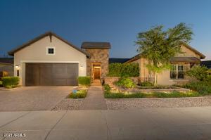 1741 E EVERGLADE Lane, Gilbert, AZ 85298