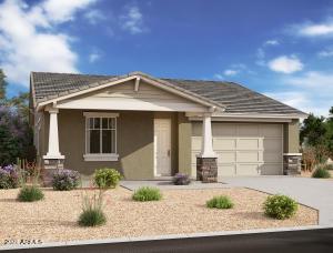 10608 S 56TH Lane, Laveen, AZ 85339