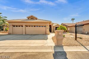 3290 N 150TH Drive, Goodyear, AZ 85395