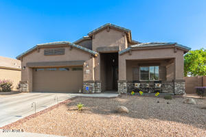 23795 W COCOPAH Street, Buckeye, AZ 85326