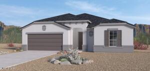 43983 W PALO CENIZA Way, Maricopa, AZ 85138