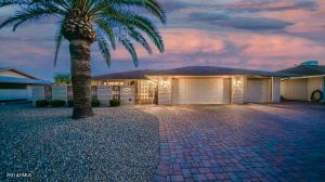 10433 W PLEASANT VALLEY Road, Sun City, AZ 85351