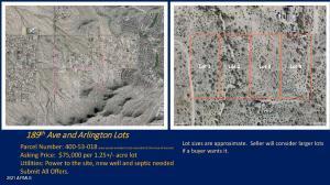 13520 S 189TH Avenue, -, Buckeye, AZ 85326