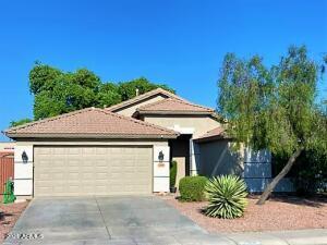 32881 N HIDDEN CANYON Drive, Queen Creek, AZ 85142