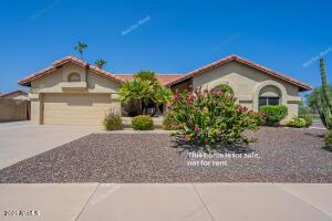 102 S SILVERADO Street, Gilbert, AZ 85296