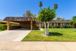 10026 W MOUNTAIN VIEW Road, Sun City, AZ 85351
