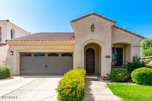 3271 E WINDSOR Drive, Gilbert, AZ 85296