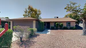 5523 W SUNNYSLOPE Lane, Glendale, AZ 85302