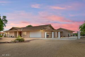 11139 W VENTURI Drive, Sun City, AZ 85351