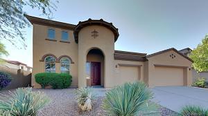42617 N 46TH Drive, New River, AZ 85087
