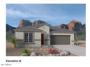 37640 W SAN SISTO Avenue, Maricopa, AZ 85138