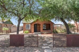 1923 W PALM Lane, Phoenix, AZ 85009