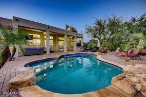 5575 E SHEENA Drive, Scottsdale, AZ 85254