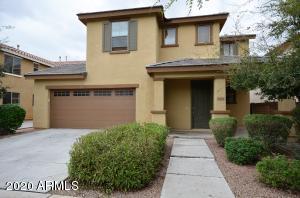 3539 E OAKLAND Street, Gilbert, AZ 85295
