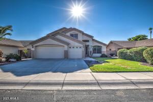 1440 S PALM Street, Gilbert, AZ 85296