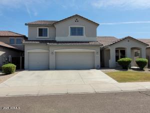 4921 W Melody Lane, Laveen, AZ 85339