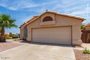 9323 S PARKSIDE Drive, Tempe, AZ 85284
