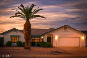 13710 W TARTAN Drive, Sun City West, AZ 85375