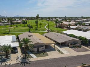 2535 N Higley Road, Mesa, AZ 85215
