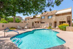 16107 E EMERALD Drive, 205, Fountain Hills, AZ 85268