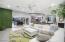 Living Room_Open Floor Plan Concept_Indooor/Outdoor Living