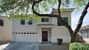 1355 S MOSLEY Court, Chandler, AZ 85286