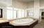 LUXURY JETTED TUB WITH BUBBLERS FOR THE EPITOME OF RELAXATION!