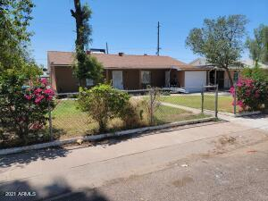 3509 E GARFIELD Street, Phoenix, AZ 85008