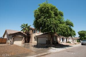 7230 W ELLIS Street, Laveen, AZ 85339