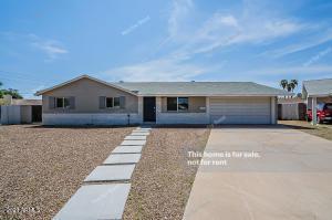 3331 S SHAFER Drive, Tempe, AZ 85282