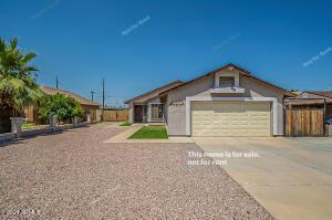 4408 N 22ND Drive, Phoenix, AZ 85015
