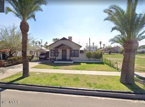 1017 E TAYLOR Street, Phoenix, AZ 85006