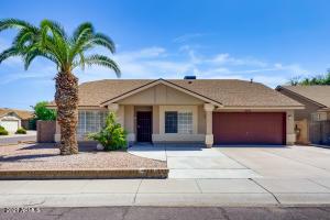 4101 W FALLEN LEAF Lane, Glendale, AZ 85310