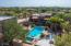 9' Diving pool