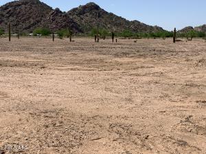00 W Highway 84 & Green Rd, 0, Maricopa, AZ 85139