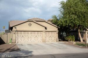 947 S PHELPS Drive, Apache Junction, AZ 85120